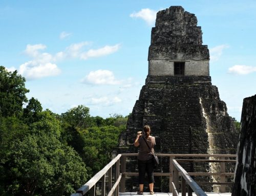 The Savvy Traveller's Guide To Visiting Tikal