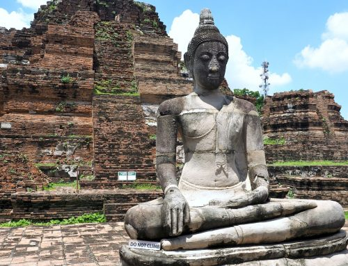 Top 10 Best Hotels Ayutthaya For 2020!