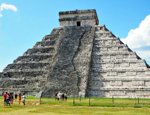 3 Must Visit Archaeological Sites In Mexico