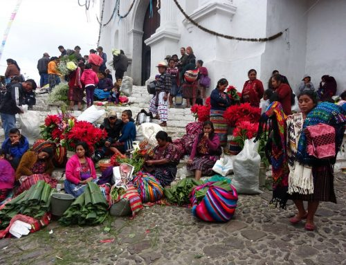 Top Guide To Chichicastenango Market
