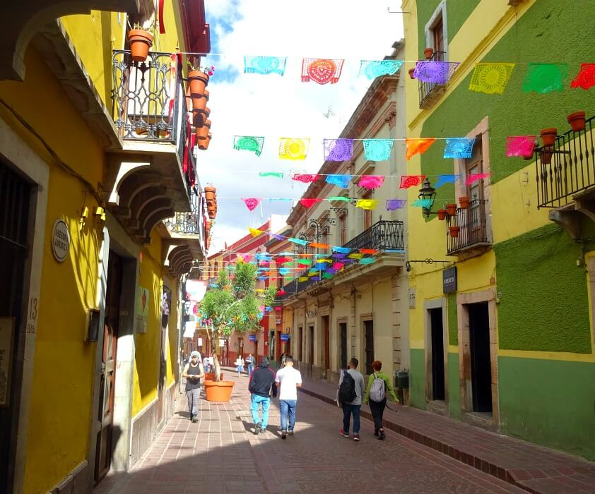 Guanajuato Things To Do For A Fun Day Out