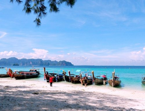 17 Top Thailand Travel Tips