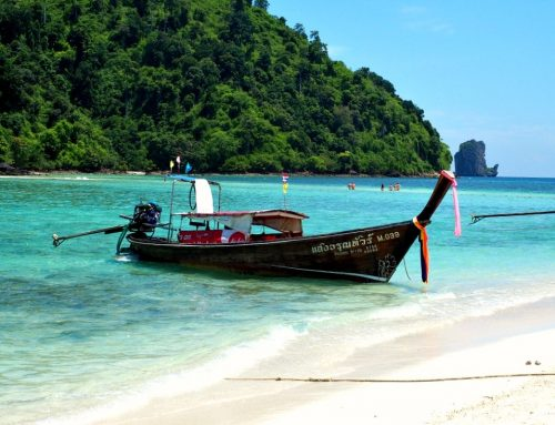 7 Things To Do In Ao Nang – A Guide To Ao Nang Krabi