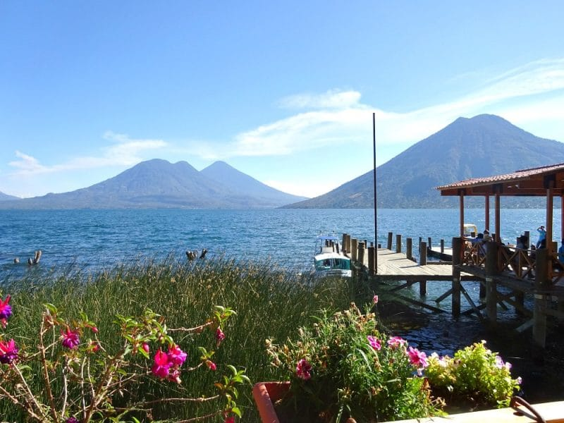 highlights guatemala lake atitlan