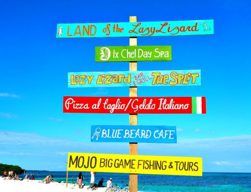 A Trip To Caye Caulker