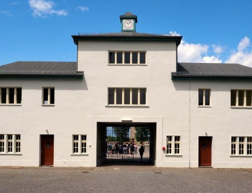 Visit Sachsenhausen Concentration Camp – A Berlin Must See