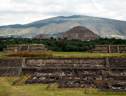 Visiting Teotihuacan – An Incredible Day Trip From Mexico City