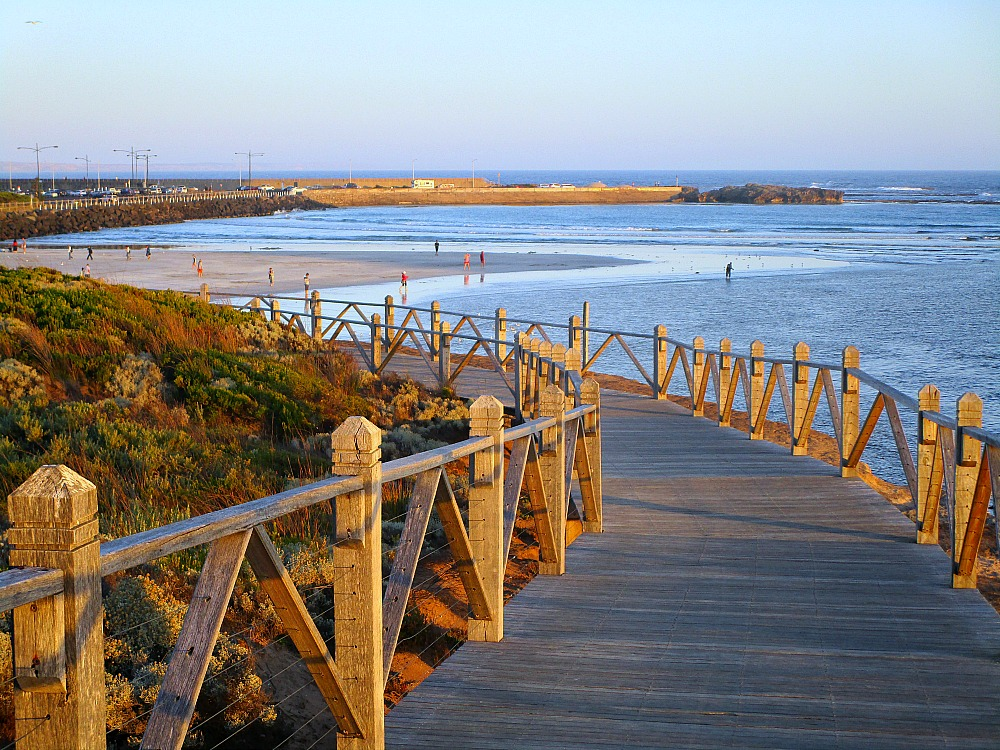 Victoria Walks: Warrnambool Promenade