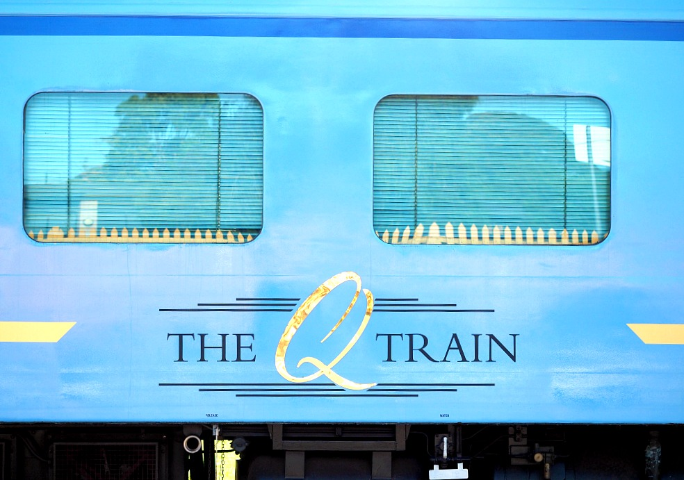 Things to do in Queenscliff - The Q Train