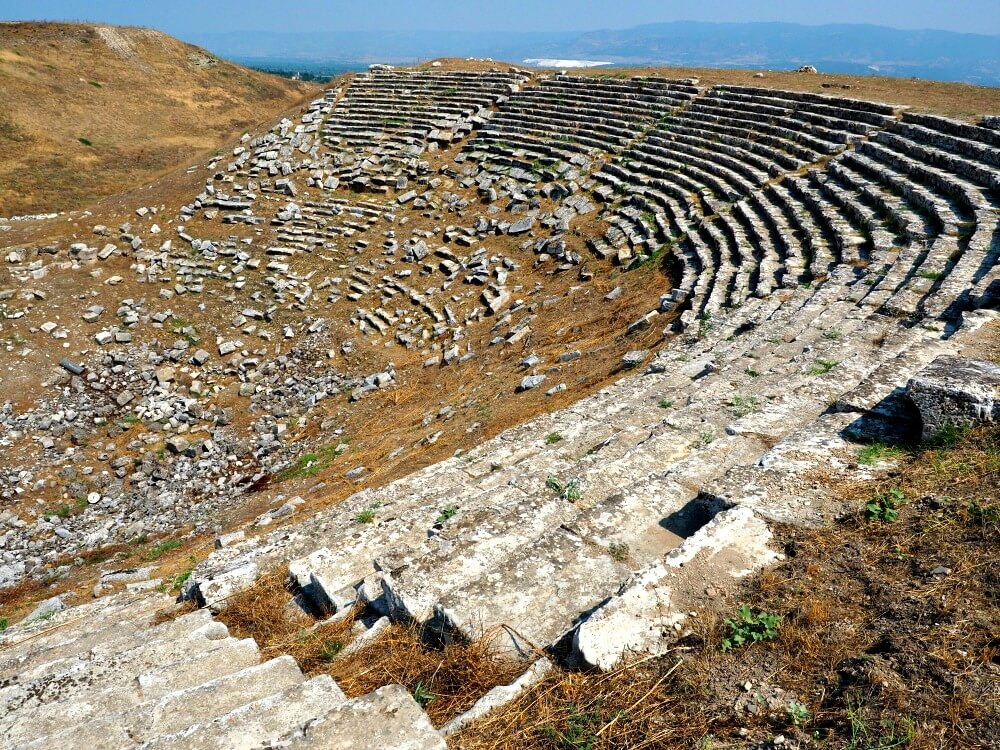 Theatre of Laodicea