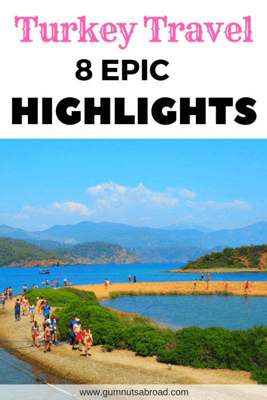 Turkey Travel Highlights