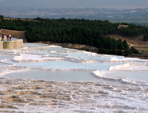 Fun Things To Do In Pamukkale – Turkey's Cotton Castle