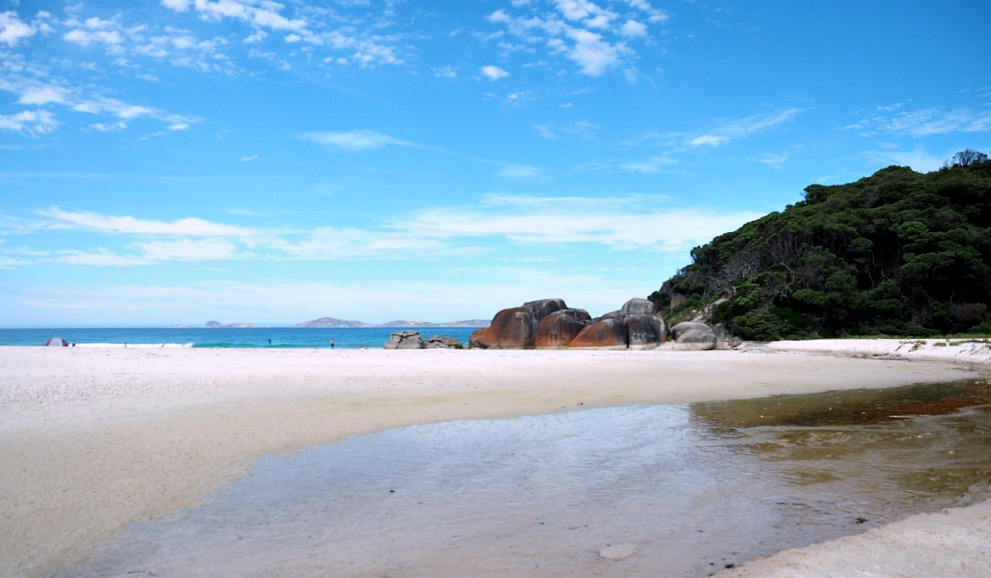 Best Wilsons Promontory Accommodation For An Epic Stay