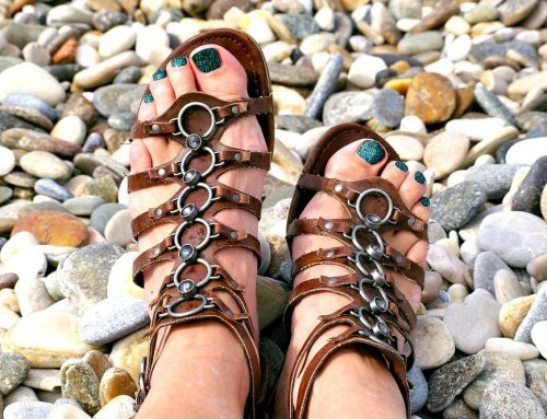 Best Hiking Sandals Womens Guide