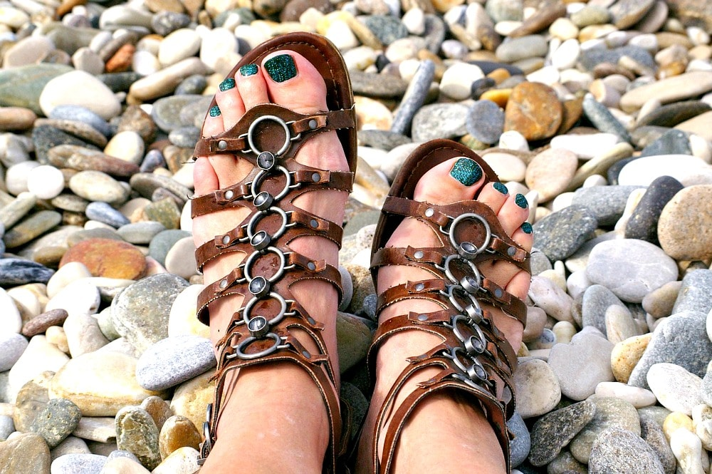 Best Hiking Sandals Womens